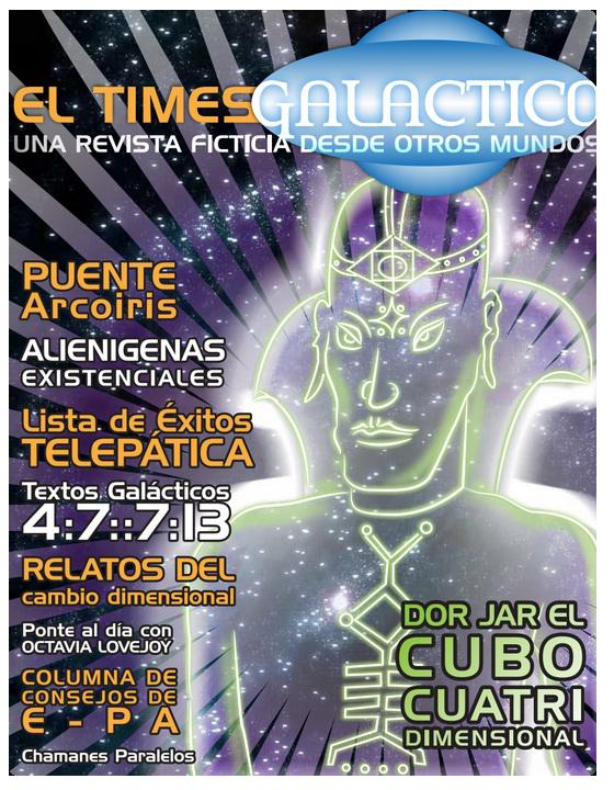 EL TIMES GALÁCTICO
